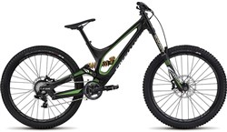 Demo 8 Carbon Mountain Bike 2015 - Full Suspension MTB