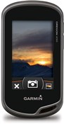 Garmin Oregon 650 Mapping Handheld GPS Unit