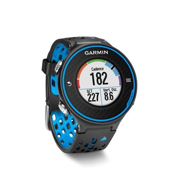 Image of Garmin Forerunner 620 GPS Watch with HRM-Run