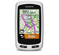 Garmin Edge Touring Plus GPS-enabled Cycle Computer