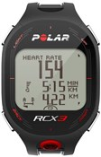 Polar RCX3 Heart Rate Monitor Computer Watch