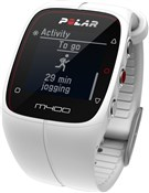 Polar M400 GPS Computer Watch