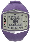 FT60F Womens Heart Rate Monitor Computer Watch