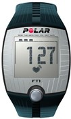 Product image for Polar FT1 Heart Rate Monitor Computer Watch