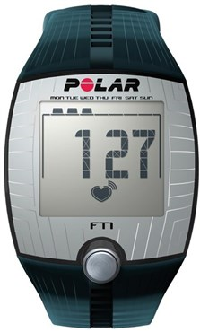 Polar FT1 Heart Rate Monitor Computer Watch