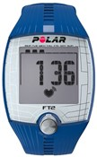 Product image for Polar FT2 Heart Rate Monitor Computer Watch