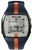 Polar FT4 Heart Rate Monitor Computer Watch