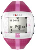 FT4F Womens Heart Rate Monitor Computer Watch