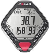 CS500+ Heart Rate Monitor Cycling Computer