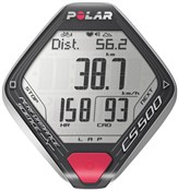 CS500+ Cad Heart Rate Monitor Cycling Computer