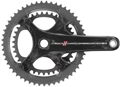 Product image for Campagnolo Super Record Ultra Torque 11X Chainset