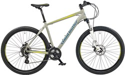 Claud Butler Alpina 2.5 Mountain Bike 2015 - Hardtail MTB