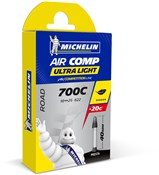 Michelin Air Comp Ultralight Latex Inner Tube