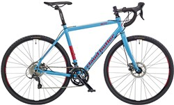 Claud Butler Alto CX13 2016 - Cyclocross Bike
