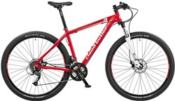 Claud Butler Cape Wrath 3 Mountain Bike 2015 - Hardtail MTB
