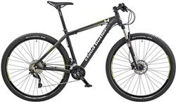 Claud Butler Cape Wrath 4 Mountain Bike 2015 - Hardtail MTB
