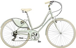 Claud Butler Mistral Premiere Womens 2015 - Hybrid Classic Bike