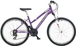 Claud Butler Trailridge 1.2 Womens Mountain Bike 2015 - Hardtail MTB