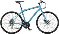 Claud Butler Urban 400 2015 - Hybrid Sports Bike
