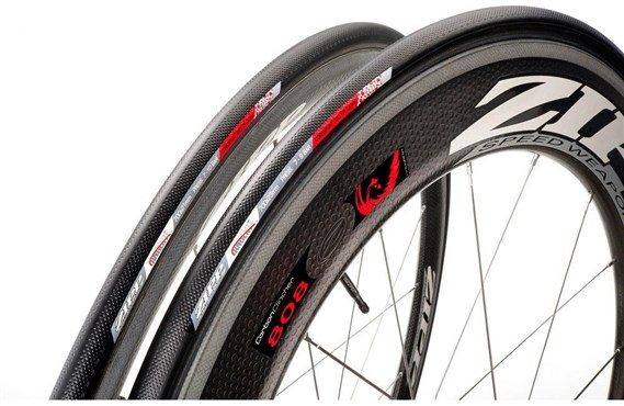 Image of Zipp Tangente Speed Clincher 700c Road Tyre