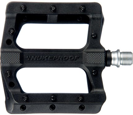 Nukeproof Electron Evo Pedals