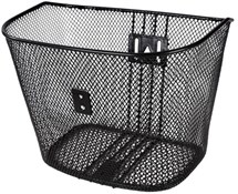 Dawes Black Wire Basket