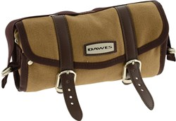 Dawes Canvas Saddle Bag