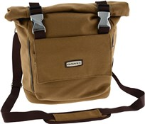 Dawes Canvas Handlebar Bag