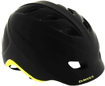Dawes Urban LED Helmet With Built-in LED Light 2016