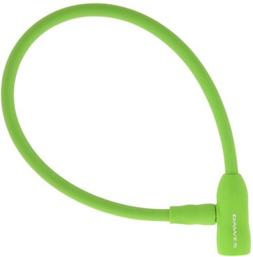 Dawes Soft Touch Loop Cable Lock