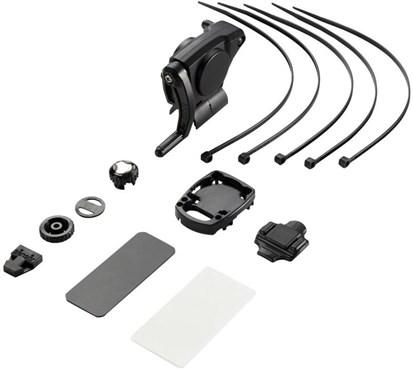 Cannondale IQ400 Cycle Computer Mount Kit