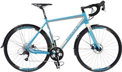 Product image for Dawes 3IMA Alloy 2016 - Road Bike