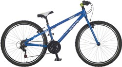Bullet Rigid Mountain Bike 2015 - Hardtail MTB