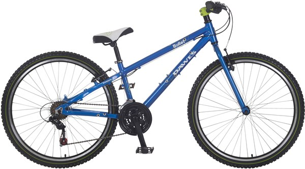 Dawes Bullet Rigid 26w Mountain Bike 2017 - Hardtail MTB