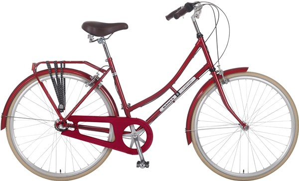 "Image of Dawes Carnaby Womens 26"" 2016 - Hybrid Classic Bike"