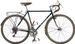 Dawes Classic Galaxy 531 700c 2016 - Touring Bike