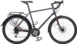 Dawes Coast 2 Coast 520 2016 - Touring Bike