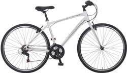 Product image for Dawes Discovery 101 700c 2017 - Hybrid Sports Bike