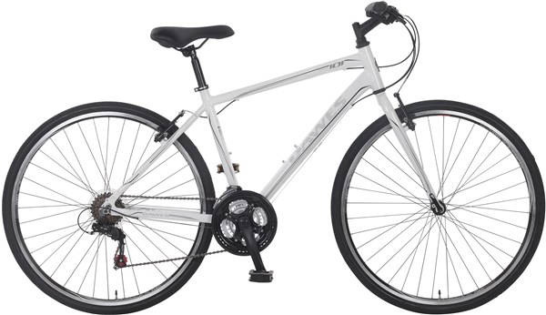 Image of Dawes Discovery 101 700c 2017 - Hybrid Sports Bike