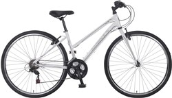 Dawes Discovery 101 Womens 2015 - Hybrid Sports Bike