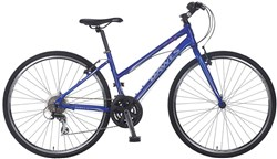 Dawes Discovery 301 Womens 2015 - Hybrid Sports Bike