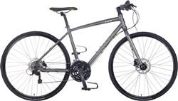 Discovery 501 Disc 2015 - Road Bike