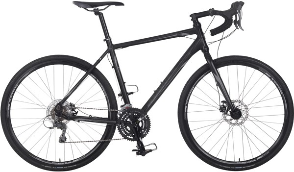 Image of Dawes Discovery Road 2 2016 - Road Bike