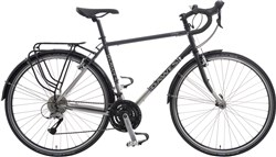 Dawes Galaxy Cromo 2016 - Touring Bike