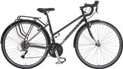 Dawes Galaxy Cromo Womens 2015 - Touring Bike