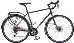 Dawes Galaxy Plus 520 2016 - Touring Bike