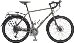 Dawes Gran Tour 725 2016 - Touring Bike