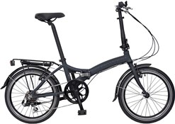 Dawes Kingpin 2016 - Folding Bike