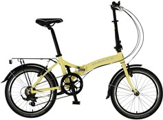 Dawes Kingpin 2017 - Folding Bike