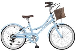 Lil Duchess 20w Gilrs 2015 - Kids Bike